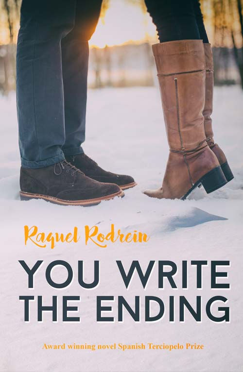 You Write The Ending